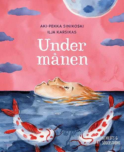 Aki-Pekka Sinikoski - Under Månen