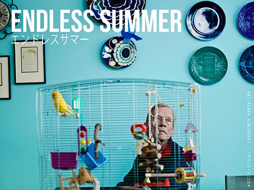 ENDLESS SUMMER - OUTDOOR EXHIBITION IN II 18.7–20.9.2015